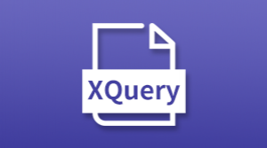 XQuery教程